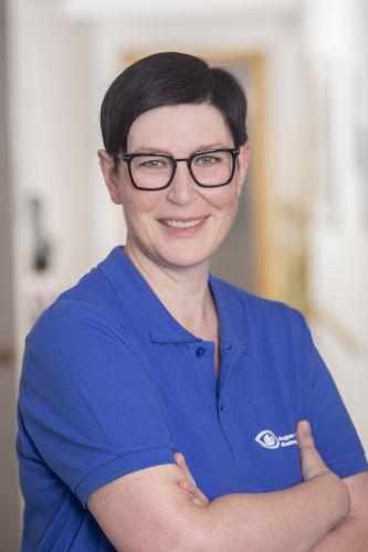 Augenklinik Castrop-Rauxel Stephanie Habermehl