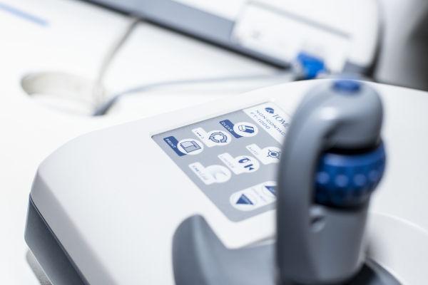 Augenklinik Castrop-Rauxel Untersuchungsgerät