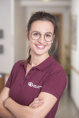 Augenklinik Castrop-Rauxel Lena Dröghoff