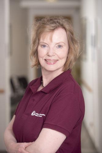 Augenklinik Castrop-Rauxel Kirsten Steinbrink